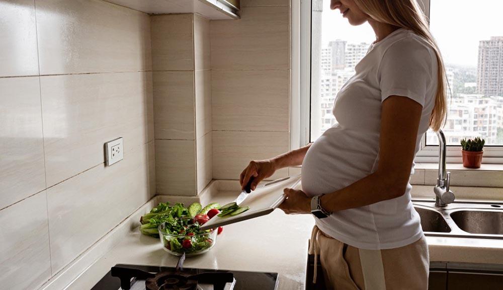 omega 3 nėščiajai