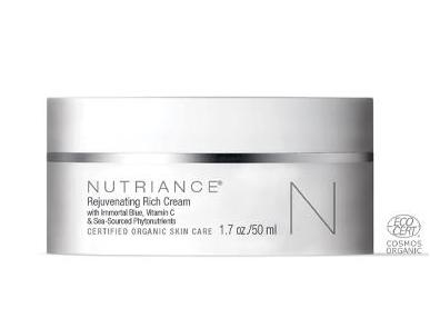 Rejuvenating Rich Cream