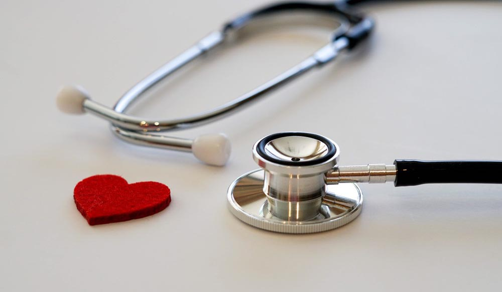 geležis padeda širdžiai